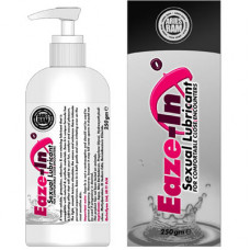 Eaze In intimate sexual lubricant 250gram Pump