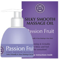 Passion Fruit Massage Oil