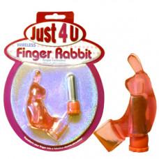 Wireless Finger Rabbit multi speed
